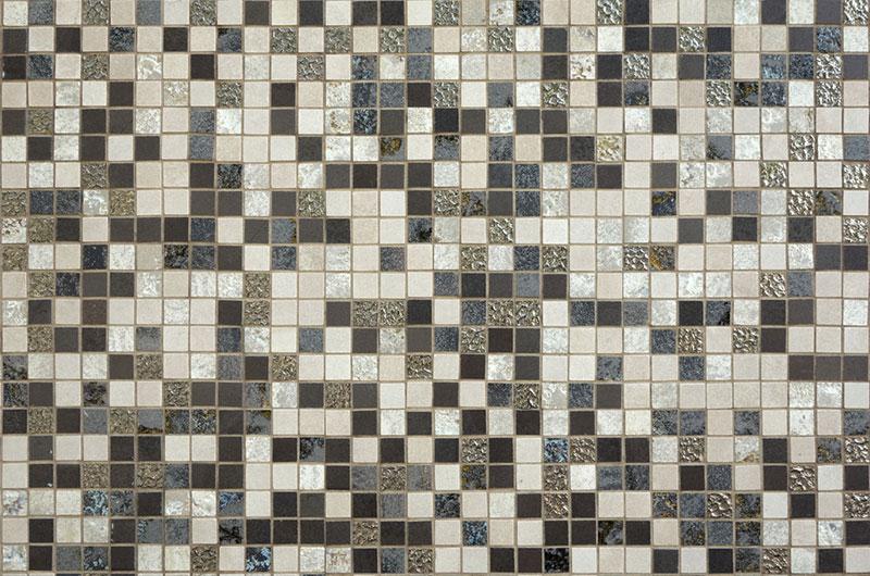 کاشی موزاییک یا Mosaic